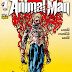 Reseña: Animal Man #1 (DCnU)