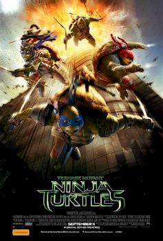 ver Tortugas ninja Online (2014)