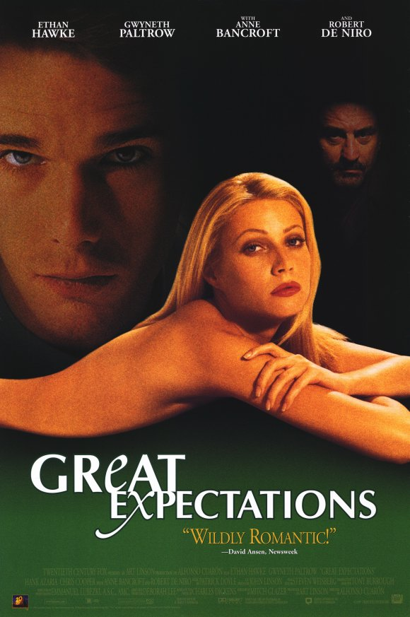 great expectations life of pi and Everything you ever wanted to know about pip in great expectations,  to the last hour of my life, you cannot choose but remain part of my character, part of the.
