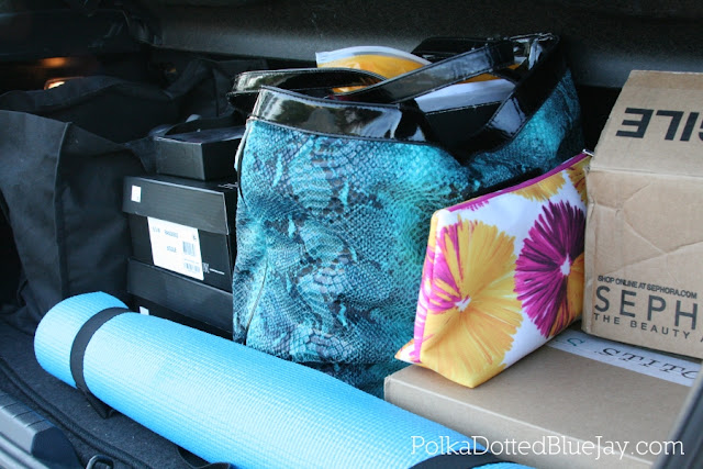 Car Care With Yankee Candle Air Fresheners #LoveAmericanHome #ad #carcare