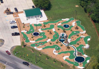 Miniature Golf Courses in Lancaster Pennsylvania