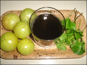 Use amla oil As a Hair Loss Remedy