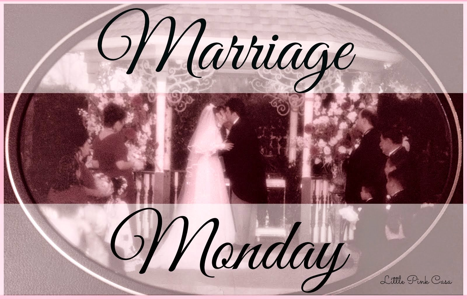 Growing a Godly Marriage