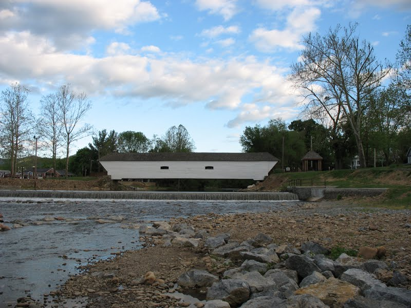 City Of Elizabethton Water