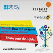 #GenTalksCreative