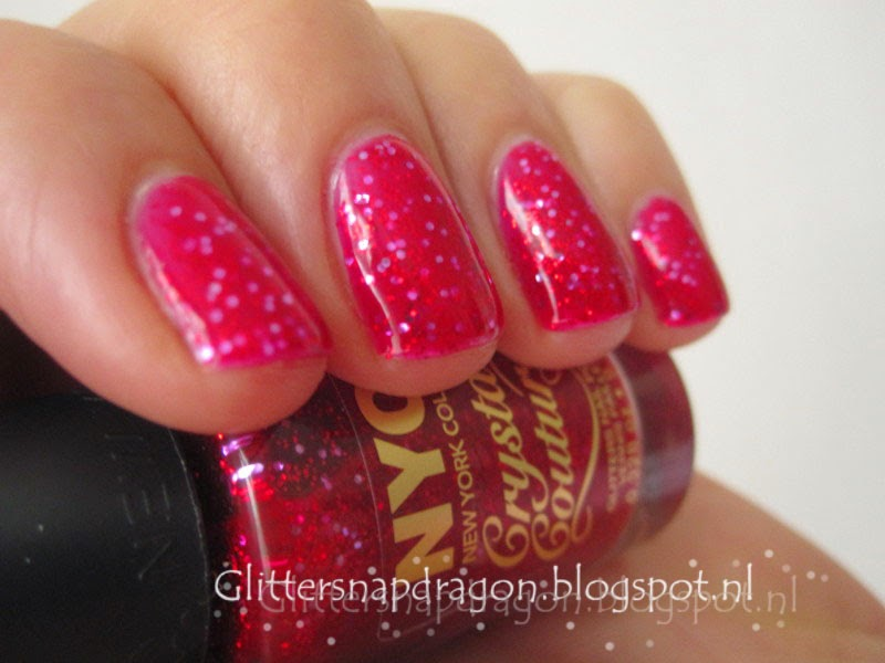 NYC Ruby Queen