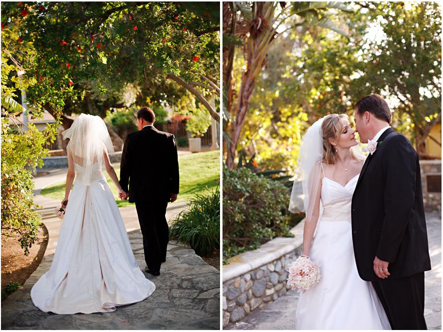 Michelle Pfeiffer Wedding Pictures