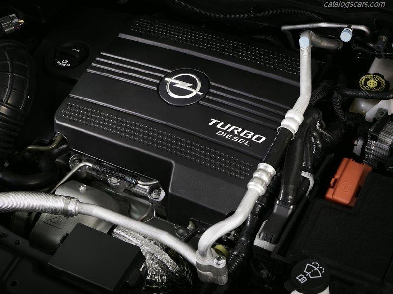 صور سيارة اوبل انتارا 2014 - اجمل خلفيات صور عربية اوبل انتارا 2014 - Opel Antara Photos Opel-Antara_2011_23.jpg