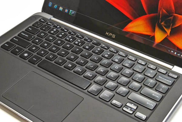 Dell XPS 13 (2014) Review While the rejuvenated Dell XPS 13 may be the benefactor of a few upgraded hardware