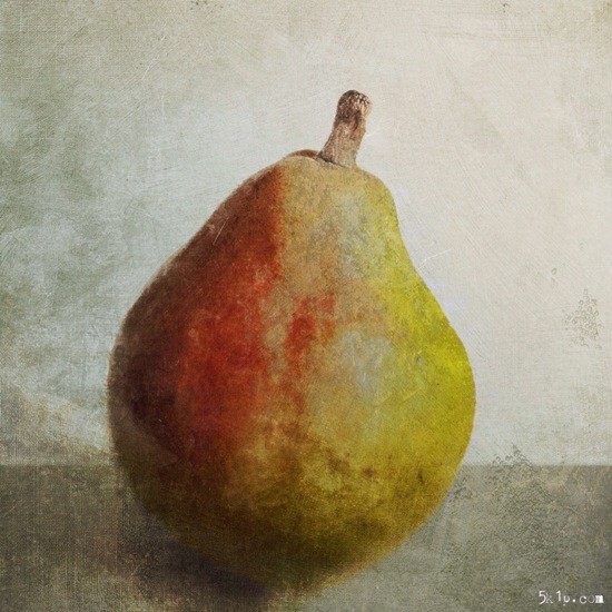 Nice Pear © Skipology