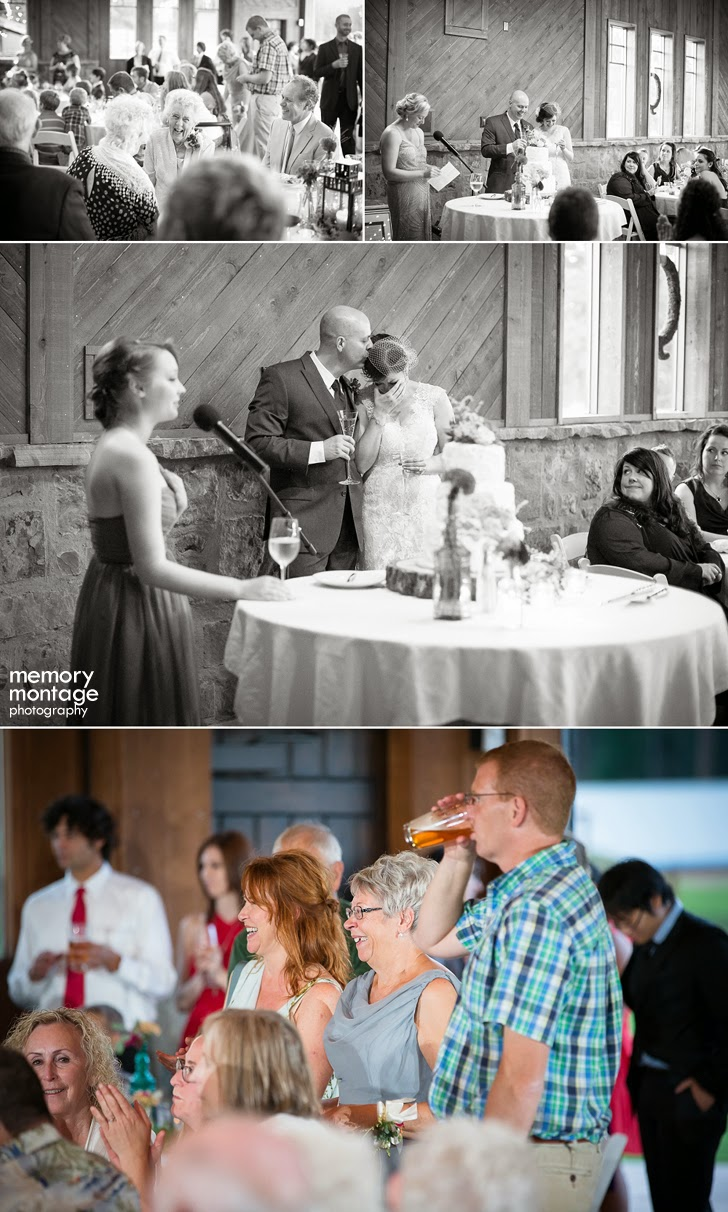 Swiftwater Cellars Wedding Rosyln WA