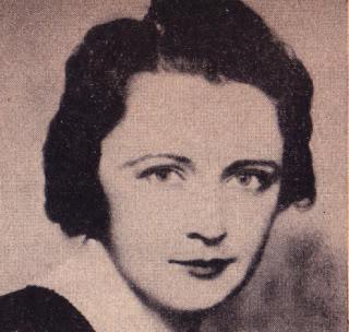 Mignon G. Eberhart