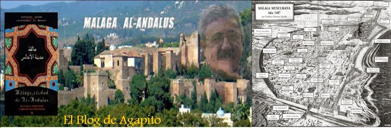 Malaga Al Ándalus