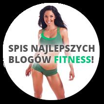 Spis blogów fitness