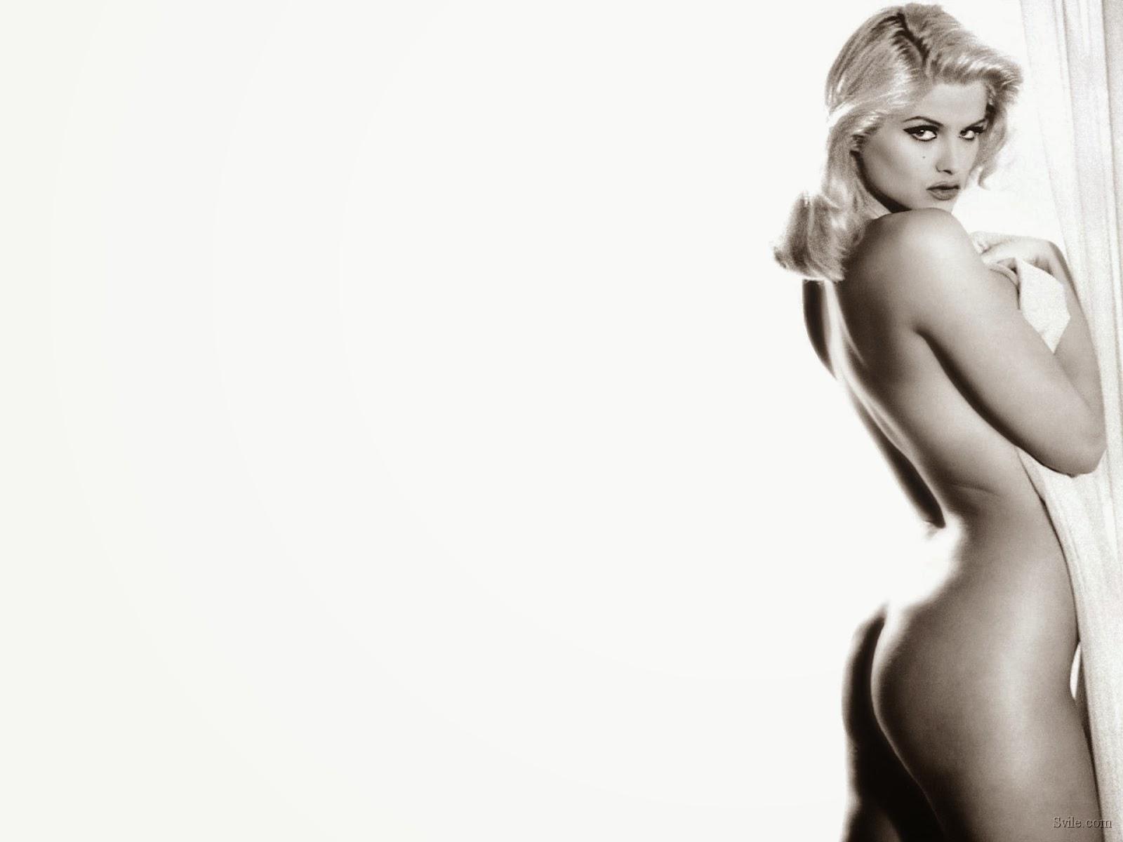 Anna Nicole Smith NUE - stars-sexy-nuescom
