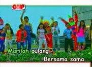 Sayonara - Artis Cilik GNP (Lagu Anak)