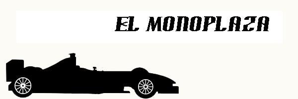 El Monoplaza - Información a toda velocidad