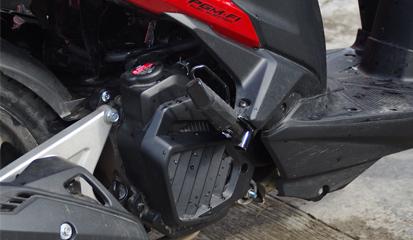 Tips dan Cara Rawat Radiator Honda Vario Yang Baik