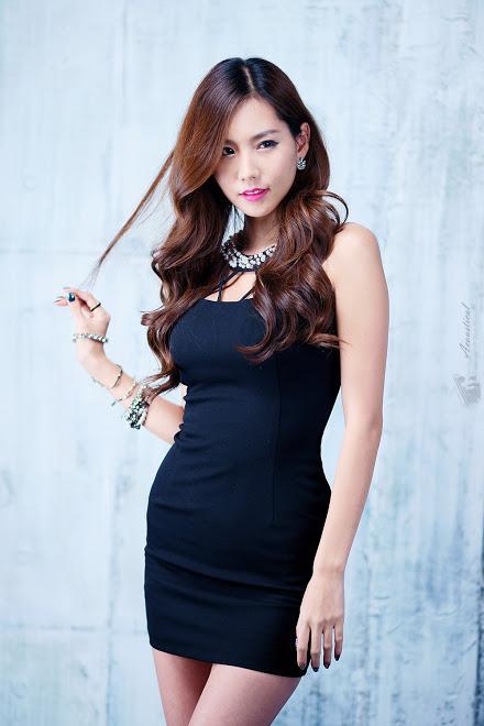Lee Ji Min - New  Pics Lovely