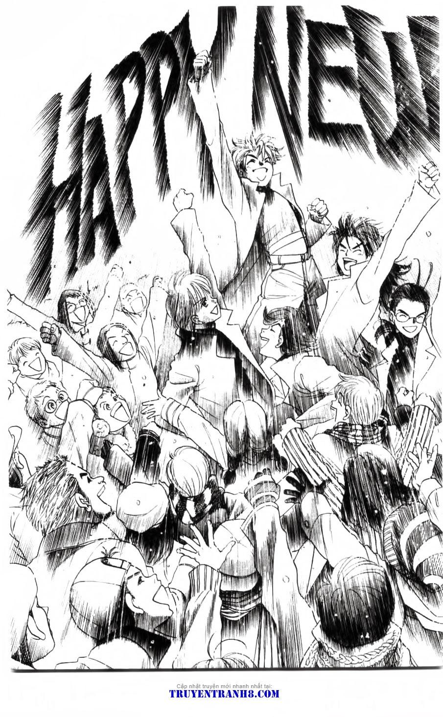 Dragon Voice chap 96 – End Trang 28