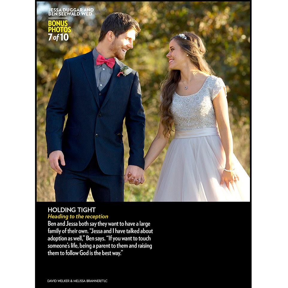 Wedding Jessa Wedding Dress duggar family blog updates pictures jim bob michelle jill the