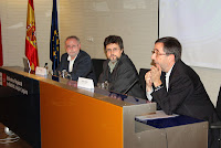 Ignacio Roca; Juan Miguel Sánchez Vigil; Miguel Jiménez
