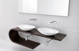 cuba simples para banheiro e luxuosa