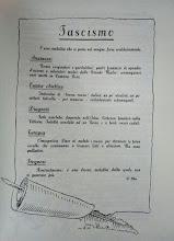 Dal Giornalino della Scuola Allievi Ufficiali G.N.R. di Fontanellato