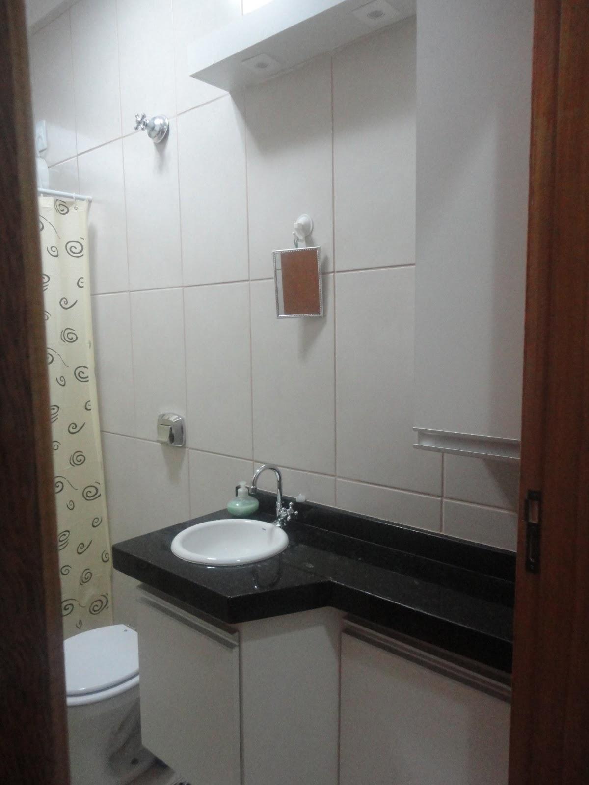 GABINETES DE BANHEIRO  MÓBILE MARCENARIA -> Gabinete De Banheiro Sob Medida