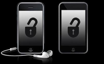 IPhone terkunci setelah salah masukan pin