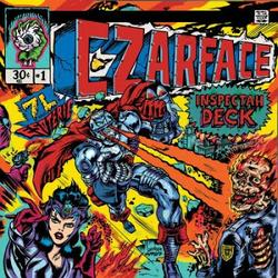 Inspectah Deck with 7L & Esoteric - CZARFACE