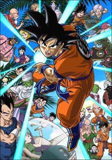 Dragon Ball Z – Goku y Sus Amigos Regresan Online