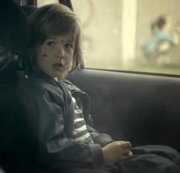 Emil w reklamie społecznej