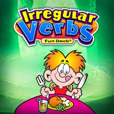 Play with irregular verbs