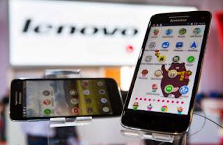 Harga Hp Lenovo Android