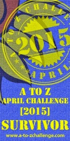 2015 AtoZ Survivor
