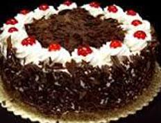 resep kue basah kue tart coklat spesial praktis, mudah, enak, legit, lezat