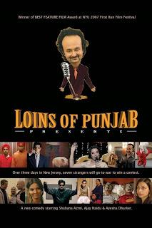Watch Loins of Punjab Presents (2007) movie free online