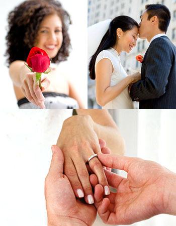 7 Fakta Menarik Tentang Pernikahan