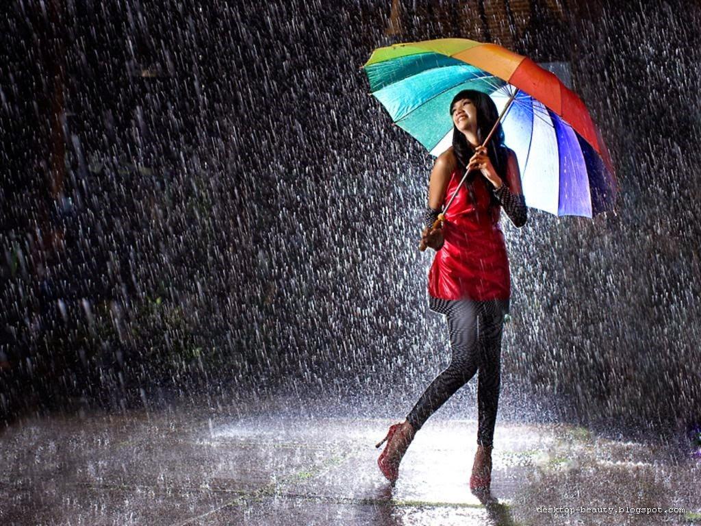 Dica: Como se vestir em dias chuvosos