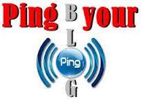 cara ping blog