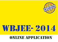 WBJEE 2014 Online Application Form at wbjeeb.nic.in