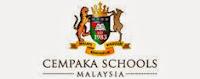 Jawatan Kerja Kosong Cempaka Schools logo