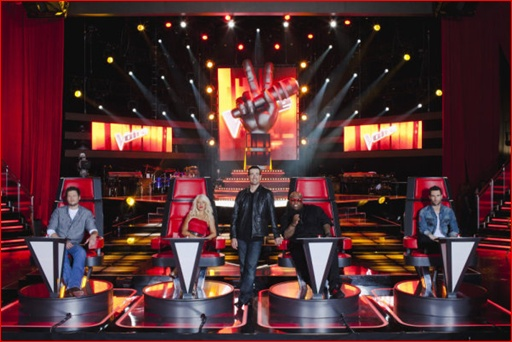 the voice tv series. Are You Ready For #39;The Voice#39;