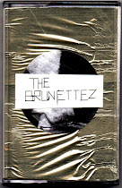 THE BRUNETTEZ