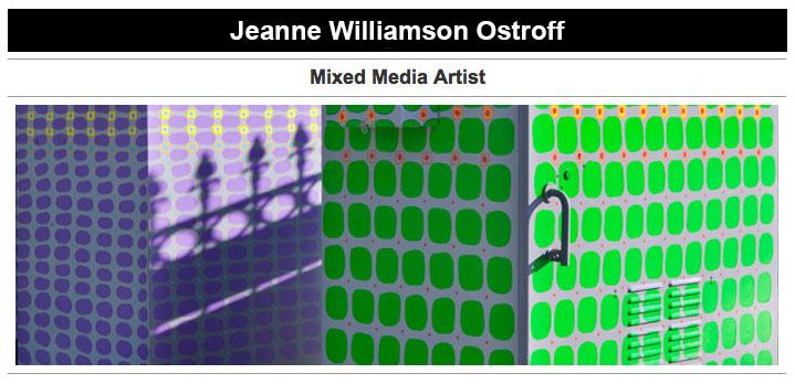 Jeanne Williamson Ostroff