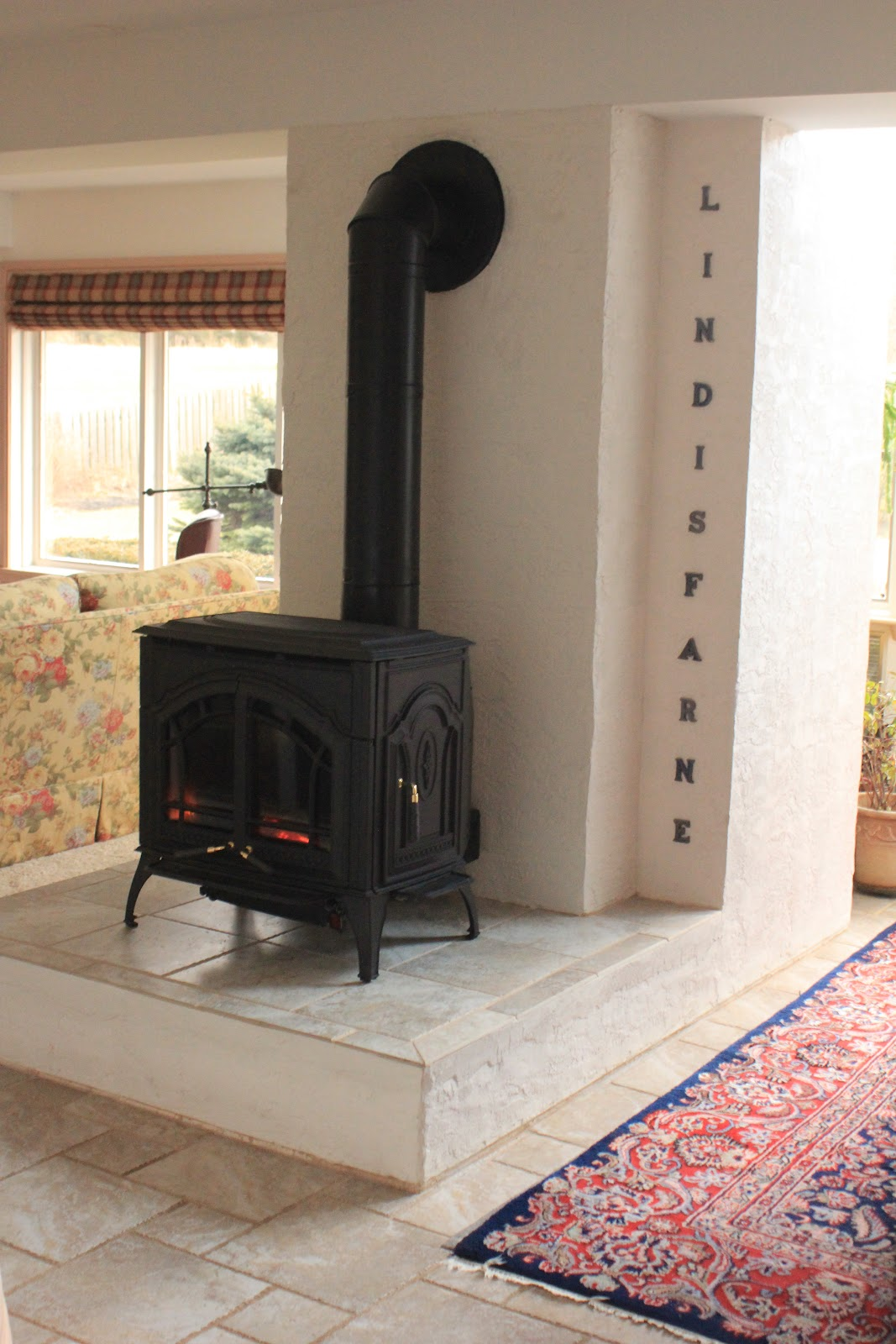 Ambler fireplace coupon