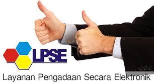 Hasil gambar untuk LPSE sinjai