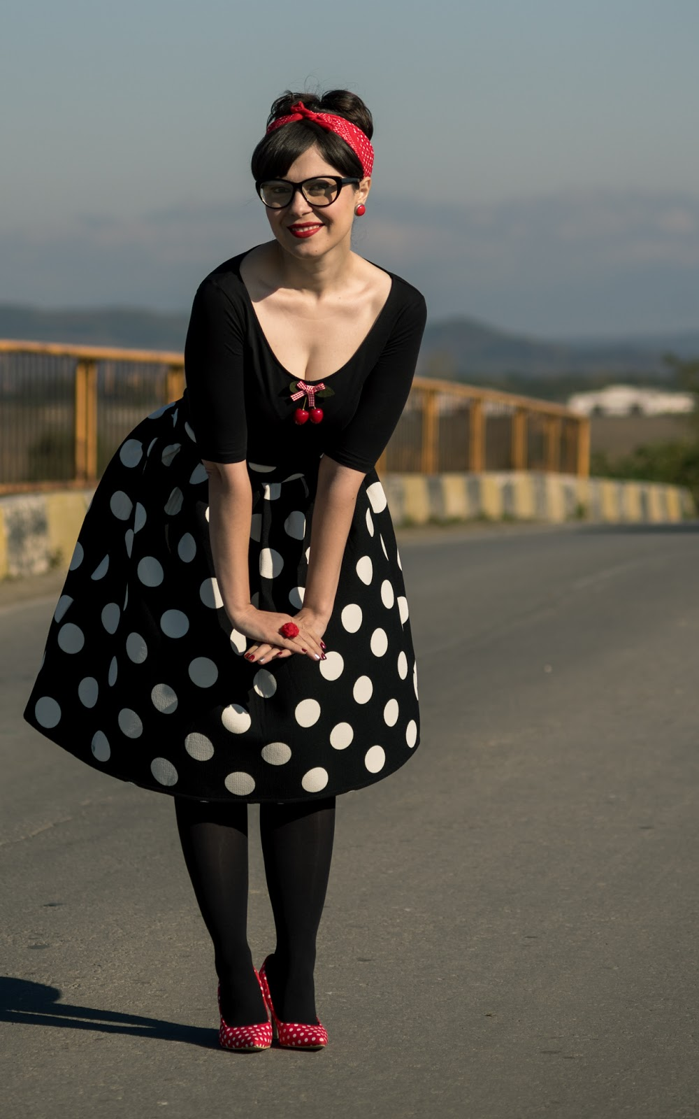 Pin Up Costume Ideas - Be the life of the party!