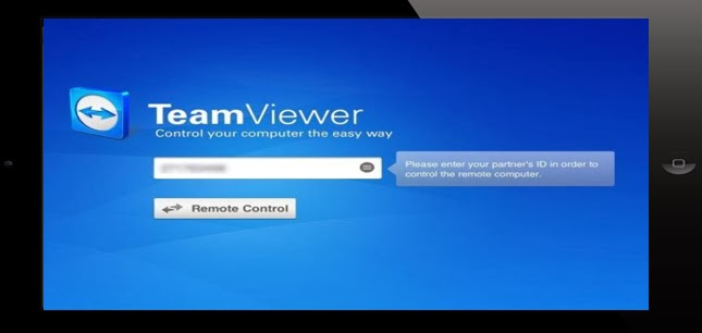 control your pc with ipad